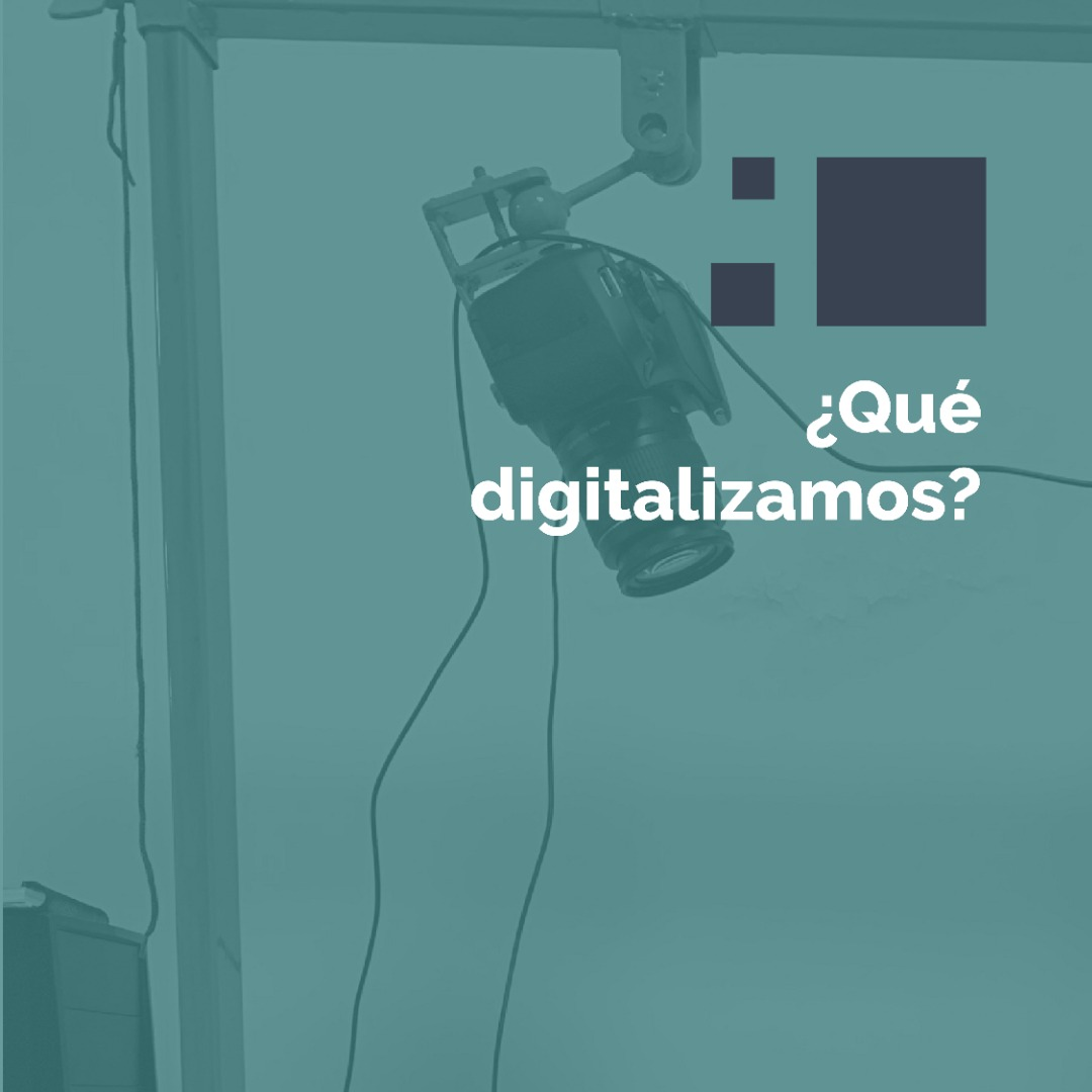 Qué digitalizamos?
